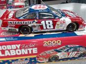 ACTION PERFORMANCE Toy Vehicle BOBBY LABONTE